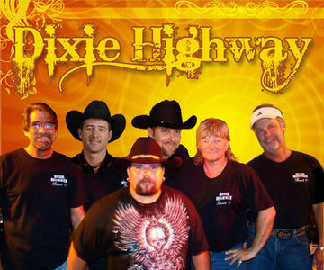 She Turned Right When She Left, by Dixie Highway on OurStage