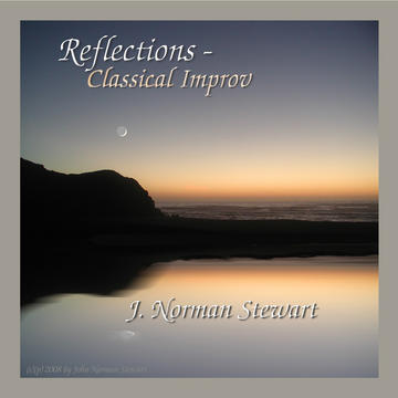 Reflections, by J. Norman Stewart on OurStage