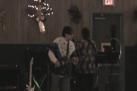 REVOLVER (Live)- Don't Let Me Down (from Revolver's 1st Annual Christmas Bash, 2, by REVOLVER on OurStage