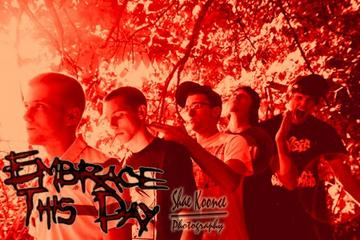 Not Our Time, by Embrace This Day on OurStage