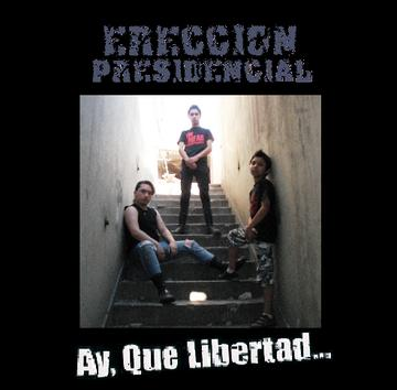 Aversión, by Ereccion Presidencial on OurStage