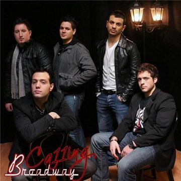 City Lights, by Calling Broadway on OurStage