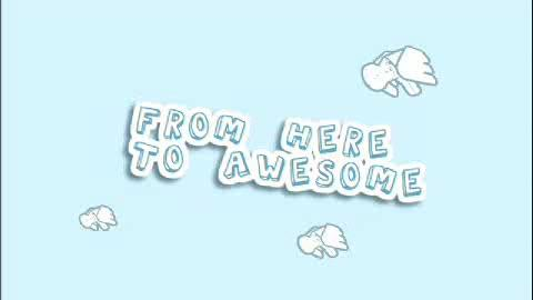 All for Melissa, Submission for From Here to Awesome, by Gerard Elmore on OurStage