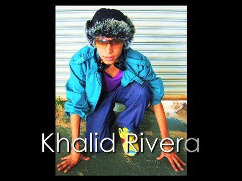 Khalid Rivera Reel (new version), by Khalid Rivera  on OurStage