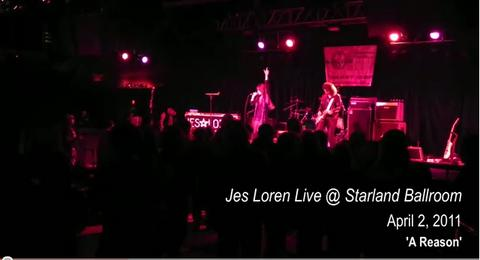 A Reason Live , by Jes Loren on OurStage