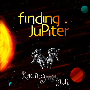 Raze the City, by Finding Jupiter on OurStage