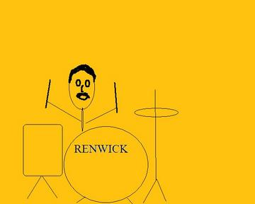 Do You Want Me, by RENWICK on OurStage