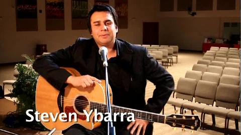 Can't Live Without You by Steven Ybarra, by Steven Ybarra on OurStage