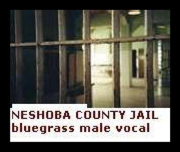 NESHOBA COUNTY JAIL, by Darryll O'Donnell on OurStage