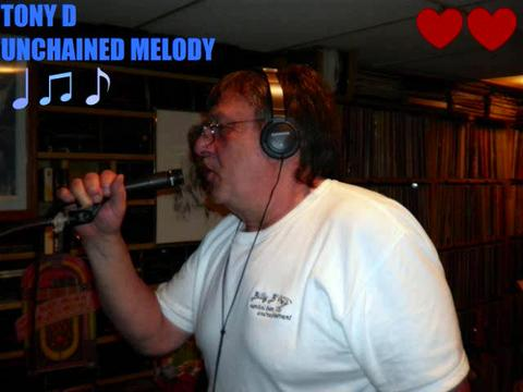 (The Video) UNCHAINED MELODY by TONY D (Video by JOE N.), by  Tony D on OurStage