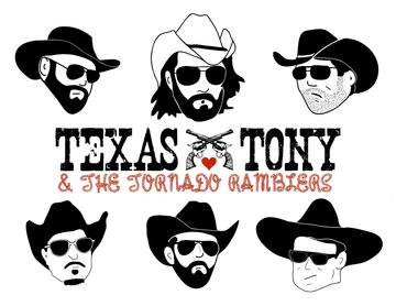 Rough Women & Hard Times, by Texas Tony & The Tornado Ramblers on OurStage