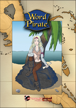 Word Pirate Game Trailer, by fezztah on OurStage