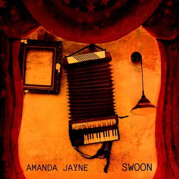 Nine Whole Lives, by Amanda Jayne on OurStage