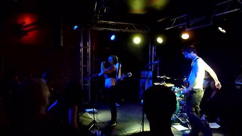 Small Silhouette - Live, by Fiction Reform on OurStage
