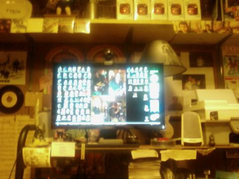TONY D's MUSIC ROOM (3-11-11) (Updated From The 2010 Video ), by TONY D on OurStage