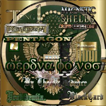 PhantomGanja Prom Anthem and Droppin Luchini Dimes, by SupremeMathematics on OurStage