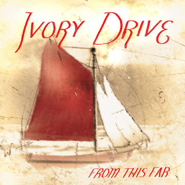 The Factory Machine, by Ivory Drive on OurStage