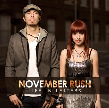 I'm Yours , by November Rush on OurStage