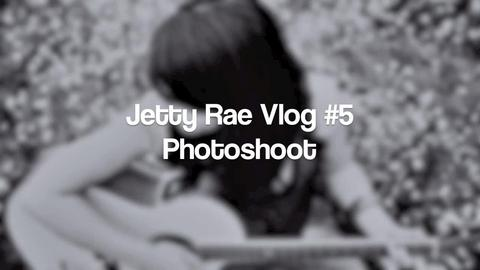 Jetty Rae Photoshoot!, by Jetty Rae on OurStage