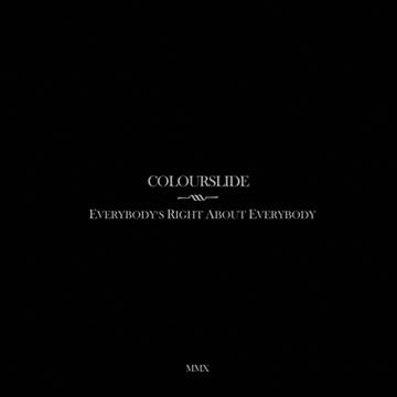 Komplikated, by Colourslide on OurStage