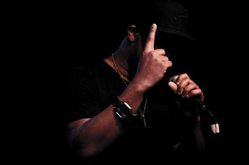 Show U Off feat. Rock City, by BreFontaine on OurStage