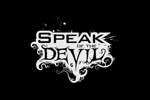 Speak of the Devil (STUDIO VIDEO), by Speak of the Devil on OurStage