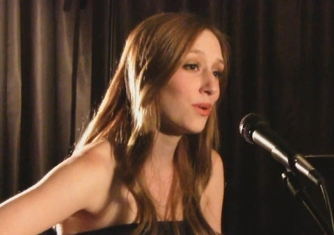 EveryTime [Live Unplugged at The Live Room], by Megan Dettrey on OurStage