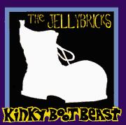 Who Is God, by The Jellybricks on OurStage