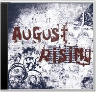 Anymore, by August Rising on OurStage