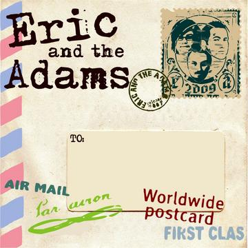 Sugar, You Ain't So Sweet, by Eric and the Adams on OurStage