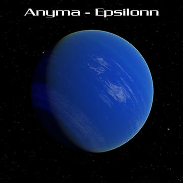 Epsilonn, by Anyma on OurStage