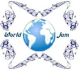 World Jam, by Music2Motion on OurStage