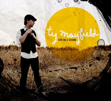 Over You, by Ty Mayfield on OurStage
