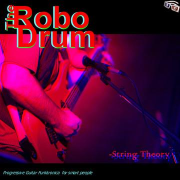 Melt With You, by The RoboDrum on OurStage