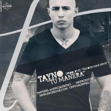 Tu Manera, by Tayno on OurStage