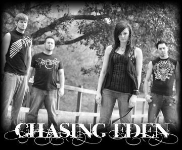 Still Standing, by Chasing Eden on OurStage