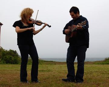 Pachelbel's Frolics , by Stanley and Grimm on OurStage