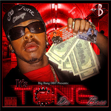 Makin Dis Dough, by Tone Da Boss on OurStage