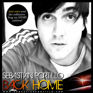 Back Home (Eurovision Edit), by Sebastian Portillo on OurStage
