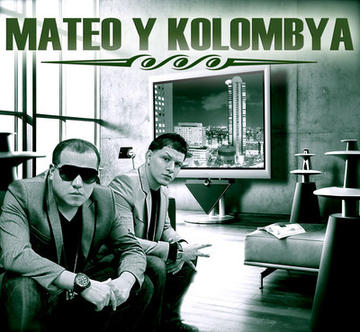 Matas la liga (original version), by Mateo y Kolombya on OurStage