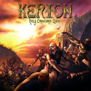 The Last Quest Part2, by KERION on OurStage