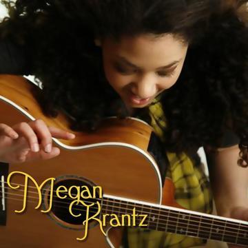 Broke Thru, by Megan Krantz on OurStage