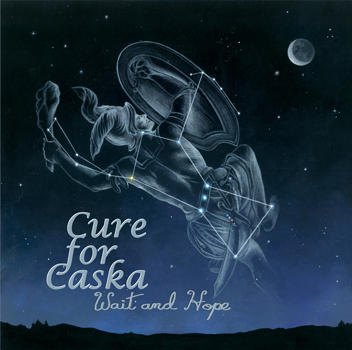 13 Hours, 3 State Lines (Give Rosette Away), by Cure For Caska on OurStage