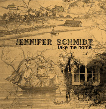 Occasional Piece of Fiction, by Jennifer Schmidt on OurStage