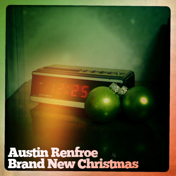 Brand New Christmas(Acoustic), by Austin Renfroe on OurStage