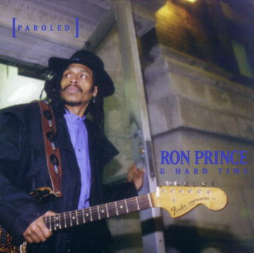 Thinking Of You, by Ron Prince on OurStage
