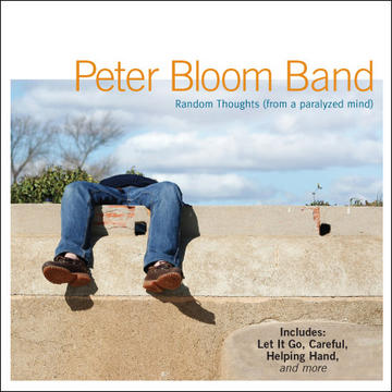 Haven't Hit the Floor Yet, by Peter Bloom Band on OurStage