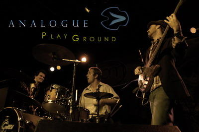 Analogue PlayGround Video Snippet, by Analogue PlayGround on OurStage
