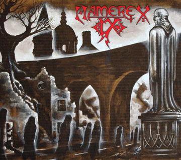 Still the Wall Remains, by Hamerex on OurStage