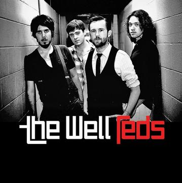 6 More Months, by The Well Reds on OurStage